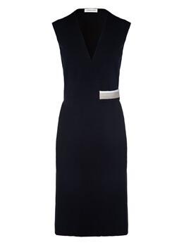 Платье (текстиль) Lamberto Losani 281095