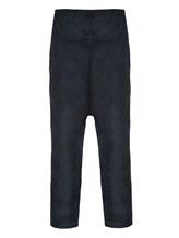 Брюки (текстиль) AVANT TOI 219U2654 100% конопля Черный Италия изображение 1