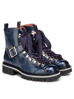 Ботинки Santoni WTWS57821