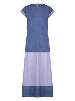 Платье (текстиль) Agnona AR9Z1