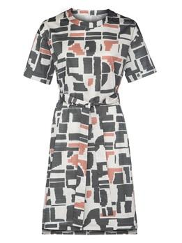 Платье (текстиль) Peserico S02824