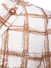 Пиджак (текстиль) Lardini EGCM21 100%хлопок Светло-бежевый Италия изображение 3