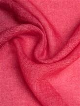Палантин (текстиль) Faliero Sarti 0254 70% кашемир, 30% шёлк Бордовый Италия изображение 1