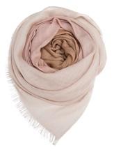 Палантин (текстиль) Faliero Sarti 0254 70% кашемир, 30% шёлк Бежевый Италия изображение 0