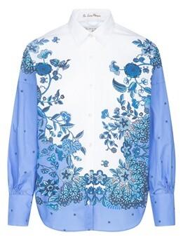 Рубашка Le Sarte Pettegole WJX