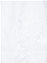 Футболка Lorena Antoniazzi LM35227TS15 92% хлопок, 8% эластан Белый Италия изображение 2