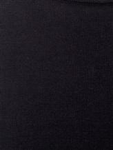 Джемпер Re Vera 19001009 55% шёлк 45% лён Черный Китай изображение 2