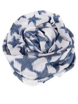 Палантин (текстиль) Lorena Antoniazzi LP35101SC1