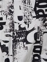 Куртка Herno GI0151U 100% полиамид Черно-белый Италия изображение 2