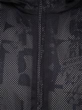 Куртка Herno GI0151U 100% полиамид Черно-белый Италия изображение 4