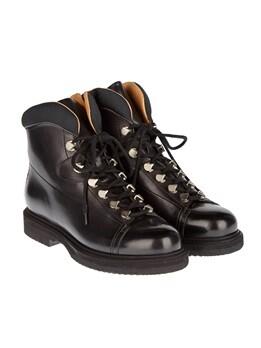Ботинки Santoni 13466