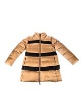 Пальто BREST JDS00M 100% полиамид Бежевый Китай изображение 0