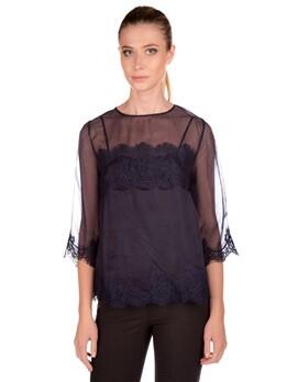 Блузка Semi COUTURE E01292