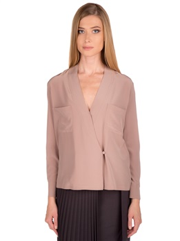 Блуза Semi COUTURE E01251