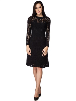 Платье Ermanno Scervino D252Q373