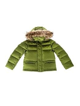 Куртка BREST JMS00G