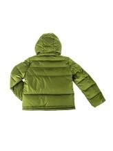 Куртка BREST JMS00G 100% полиамид Салатовый Китай изображение 1