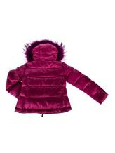 Куртка BREST JDS00D 100% полиамид Фуксия Китай изображение 1