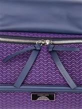 Сумка ZANELLATO 06581 100% кожа Фиолетовый Италия изображение 5