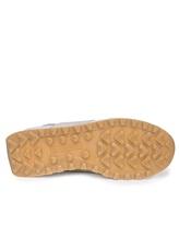 Кроссовки Peserico S39313C0 65% кожа, 15% эластодин, 10% полиэстер, 5% хлопок, 3% вискоза, 2% эластан Серый Италия изображение 5