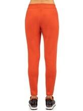 Брюки Bruno Manetti U1L104 100% шерсть Оранжевый Италия изображение 3