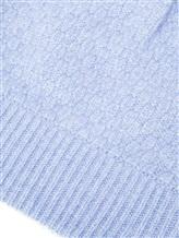 Шапка Silkwool S1819012 100% кашемир Голубой Китай изображение 3