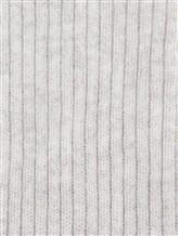 Носки Peserico S41017F12 70% шерсть, 20% шёлк, 10% кашемир Светло-серый Италия изображение 1