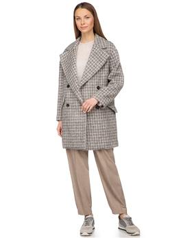 Пальто Peserico S20452D