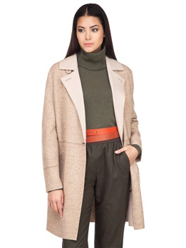 Пальто Agnona H3100Y