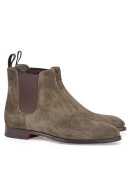 Ботинки Santoni WTRV57515