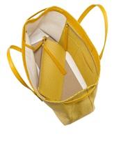 Сумка ZANELLATO 36247 100% канвас Желтый Италия изображение 3