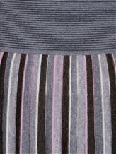 Юбка Agnona AG004 100% шерсть Серый Италия изображение 4