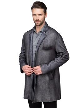 Пальто AVANT TOI 218U7352