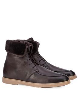 Ботинки Santoni MGYA13601