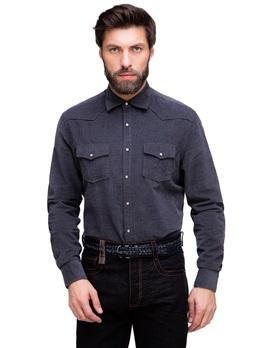 Рубашка Lardini IGALE
