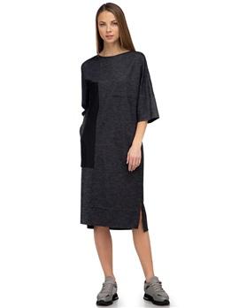 Платье Demoo YW1810590
