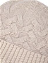 Шапка IRISvARNIM 184900 100% кашемир Светло-бежевый Италия изображение 1