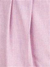 Брюки Agnona 73020Y 90% шерсть, 8% кашемир, 2% эластан Розовый Италия изображение 4