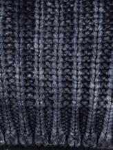 Шапка AVANT TOI 218A6019 70% шерсть, 30% кашемир Синий Италия изображение 1
