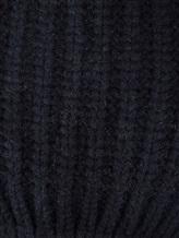 Шапка AVANT TOI 218A6019 70% шерсть, 30% кашемир Темно-синий Италия изображение 1