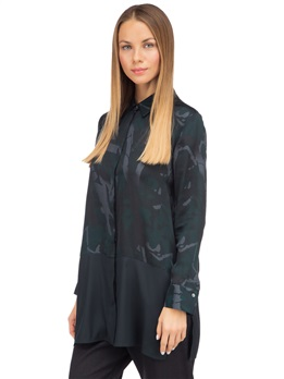 Блуза Lorena Antoniazzi LM34122CA15