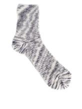 Носки ALTO Milano 18AICA1409DC 55% мохер, 40% полиамид, 3% шерсть, 2% эластан Серый Италия изображение 0