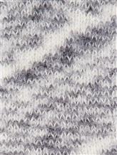Носки ALTO Milano 18AICA1409DC 55% мохер, 40% полиамид, 3% шерсть, 2% эластан Серый Италия изображение 1