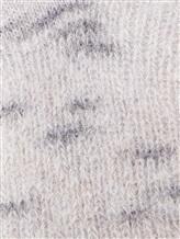 Носки ALTO Milano 18AICA1409DC 55% мохер, 40% полиамид, 3% шерсть, 2% эластан Светло-серый Италия изображение 1