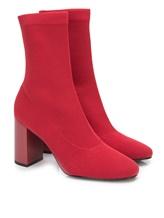 Ботинки What for WF356 80% полиэстер, 20% спандекс Красный Китай изображение 0