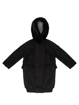 Пальто Unlabel 2503