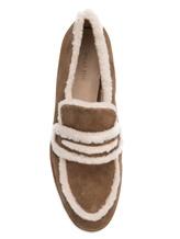 Туфли What for WF466 90% кожа, 10% шерсть Светло-коричневый Китай изображение 4
