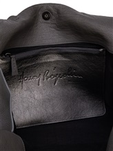 Сумка Henry Beguelin BD3615 100% кожа Серый Италия изображение 5