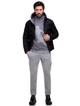 Куртка Herno PI093UL 100% полиамид Черный Румыния изображение 0