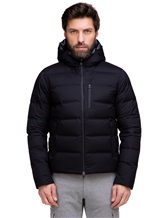 Куртка Herno PI093UL 100% полиамид Черный Румыния изображение 2
